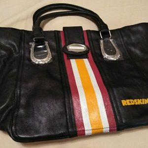 Handbags - Redskins duffle bag brand new